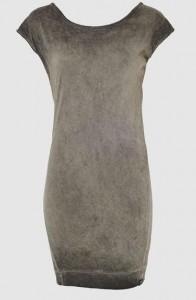 Hier das Kleid von Kuyichi aus 100 % Bio Baumwolle hergestellt.  Gefunden im Avocado Store
