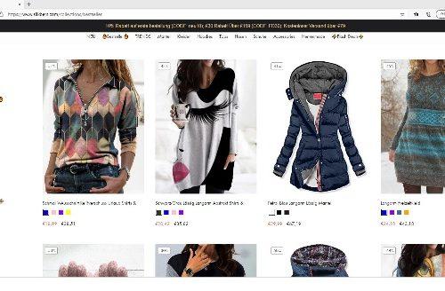 Junge Mode Online Shop Blog